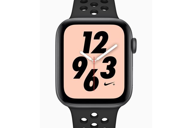 「Apple Watch Nike+」