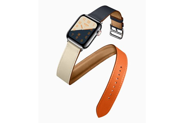 「Apple Watch Hermès」