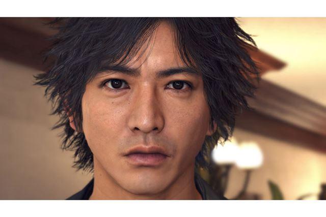 木村拓哉 in PS4