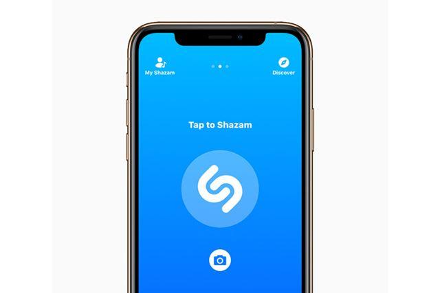 楽曲を認識するアプリ「Shazam」。今後は広告なし版が配布される