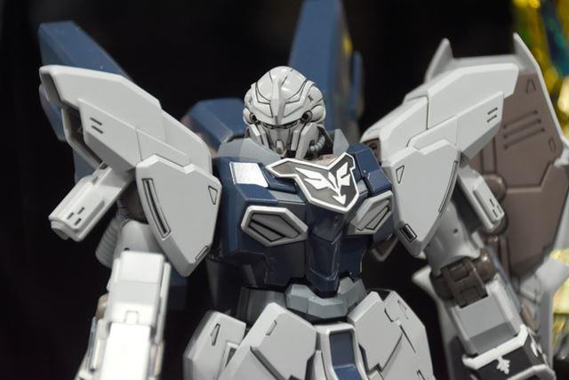 MG 1/100 シナンジュ・スタイン(ナラティブVer.)
