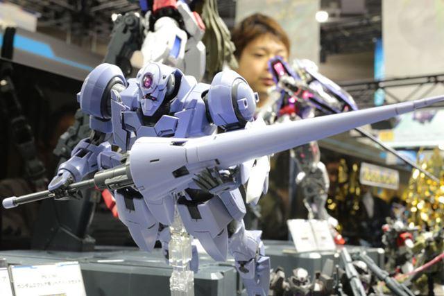 MG 1/100 ジンクスIII(連邦カラー)