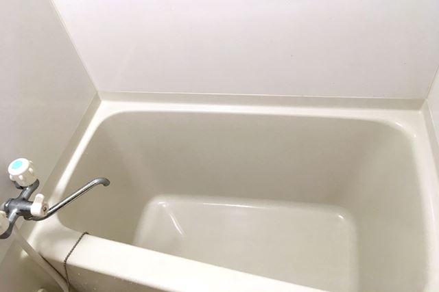 うちのお風呂はこんな感じ