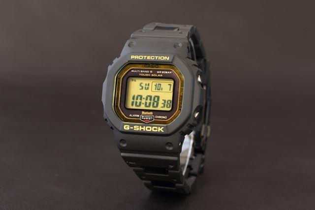 カシオ「G-SHOCK GW-B5600BC-1JF」