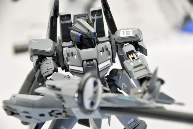 「METAL ROBOT魂 Ka signature <SIDE MS> ゼータプラス C1(03 シグマン機)」