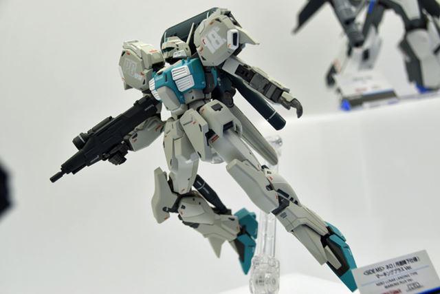 「ROBOT魂 Ka signature <SIDE MS> ネロ(月面降下仕様)マーキングプラスVer.」