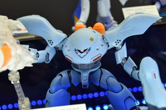 「ROBOT魂 <SIDE MS> MSM-03C ハイゴッグ ver. A.N.I.M.E.」