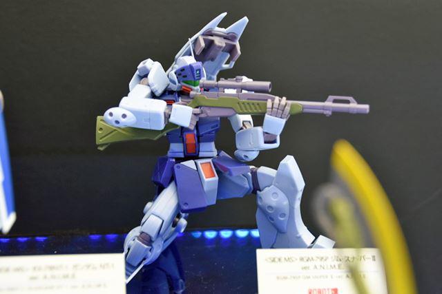 「ROBOT魂 <SIDE MS> RGM-79SP ジム・スナイパーII ver. A.N.I.M.E.」