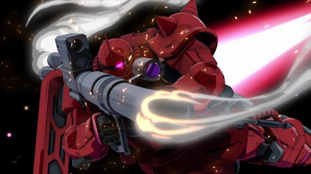 テレビアニメ版「機動戦士ガンダム THE ORIGIN」は、2019年4月よりNHK総合テレビにて放送予定