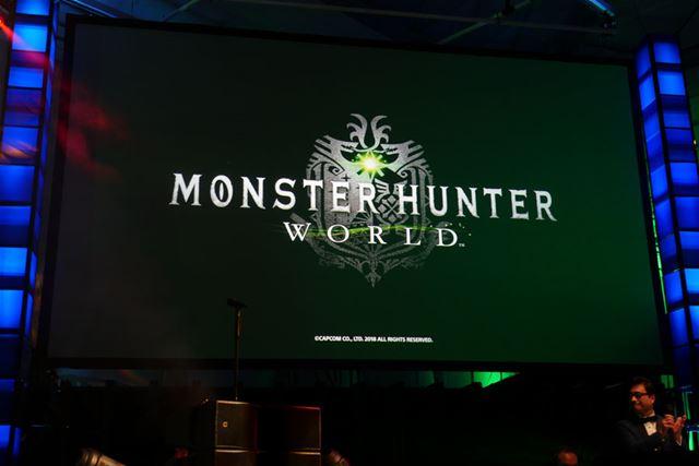 2018年最も売れたPS4ゲームは「モンスターハンター:ワールド」