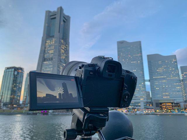 キヤノン「EOS R」の動画性能をレビュー!