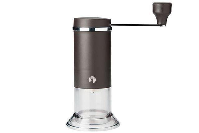 キャプテンスタッグ「コーヒーミル セラミック刃 UW-3503」