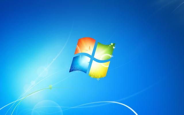 サポート終了まで後1年ながらも、未だに多くのPCで利用されているWindows 7