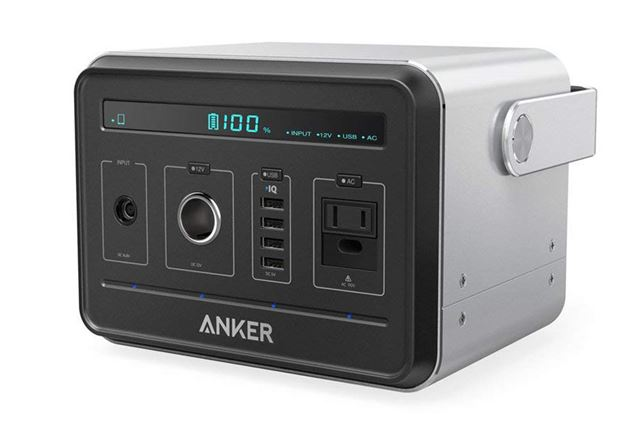 Anker「PowerHouse A1701011」