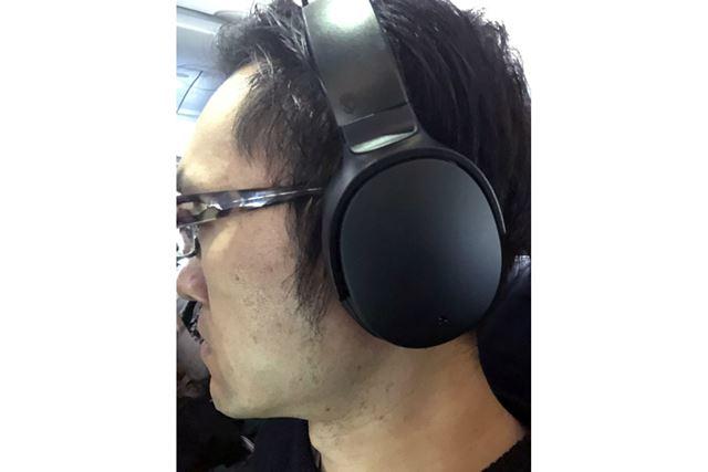 Skullcandy初のノイズキャンセリングヘッドホン「Venue」