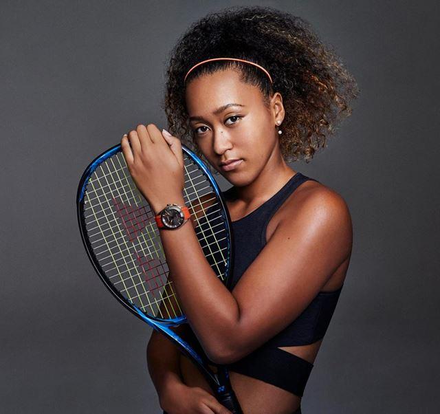 2019年1月28日時点の「WTA ランキング」シングルスで、見事1位に輝くことが決まった大坂なおみ選手