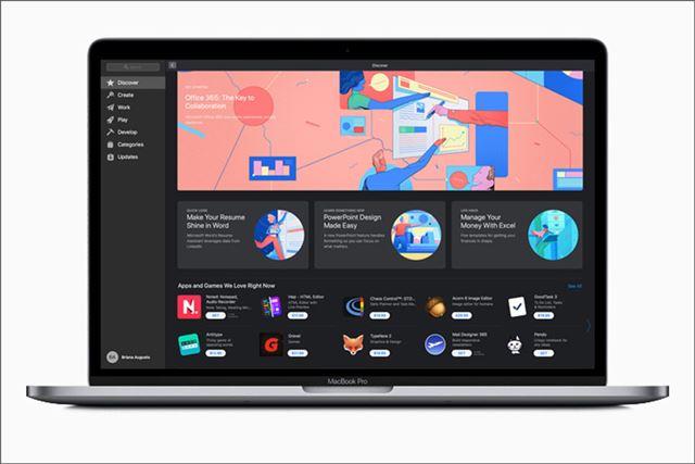 「Office 365」がついに「Mac App Store」に登場