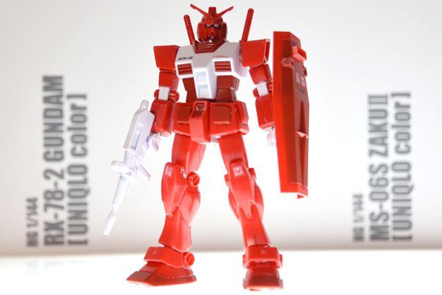 「RX-78-2 ガンダム」