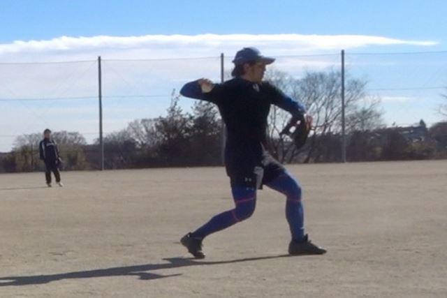 まだまだド底辺の草野球としても低レベルながら、運動能力が向上すればさらなる高みに行ける気がしています