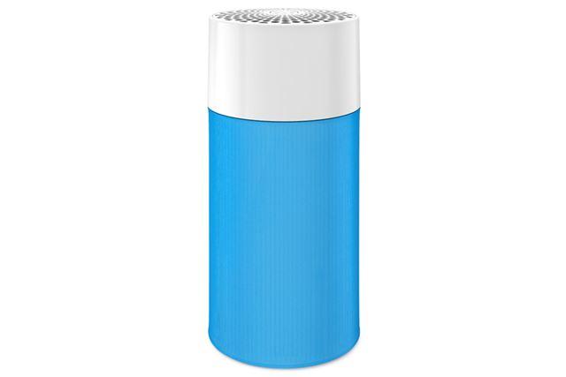 改めまして、こちらがBlue Pure 411。このオシャレな空気清浄機を……