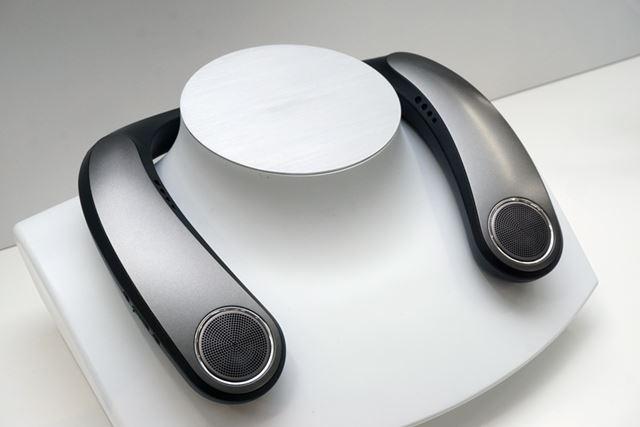 新モデルの「AN-SX7A」は3月16日発売。市場想定価格は3万円前後