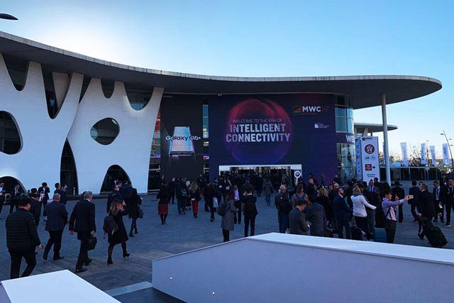 Mobile World Congress改め「MWC 2019」は、今年もスペイン・バルセロナで4日間にわたって実施された