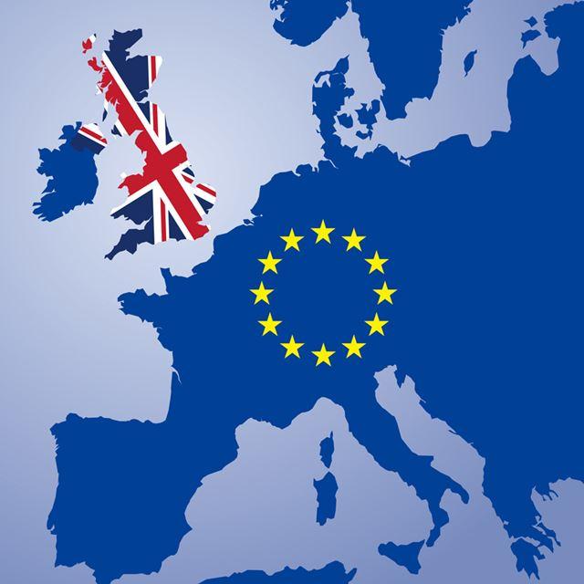 ブレグジットをはじめ、さまざまなニュースが欧州を駆け巡りました