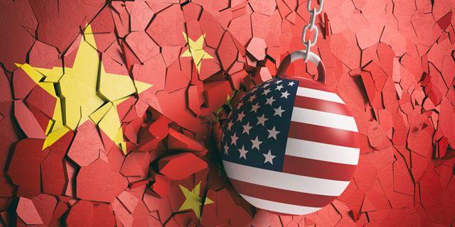 2018年はアメリカの中国に対する制裁が、多方面に影響を及ぼしました
