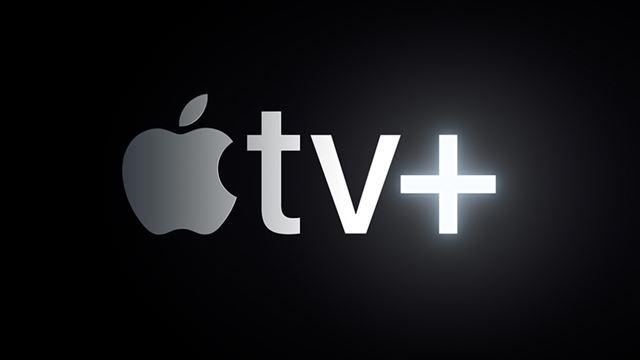 スティーブン・スピルバーグ氏らと連携し、オリジナルのテレビ番組や映画を配信するApple TV+