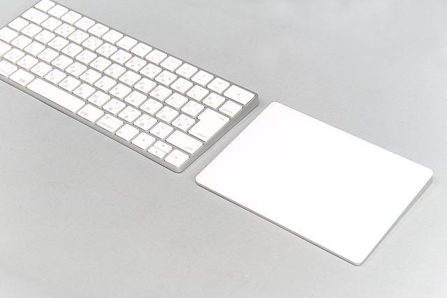 オプションのMagic Trackpad 2
