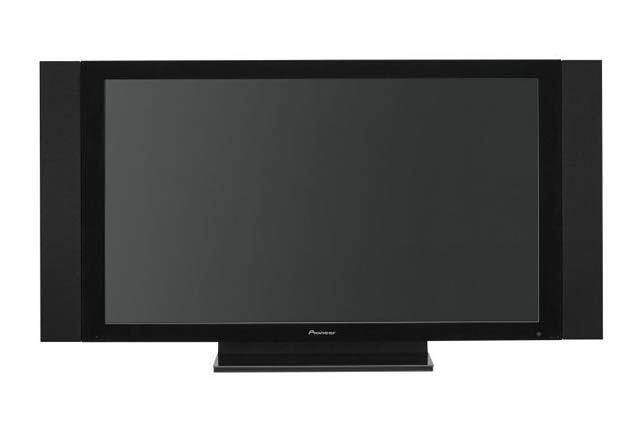 2007年には、パイオニアの50V型プラズマテレビ「KURO PDP-5010HD」が受賞