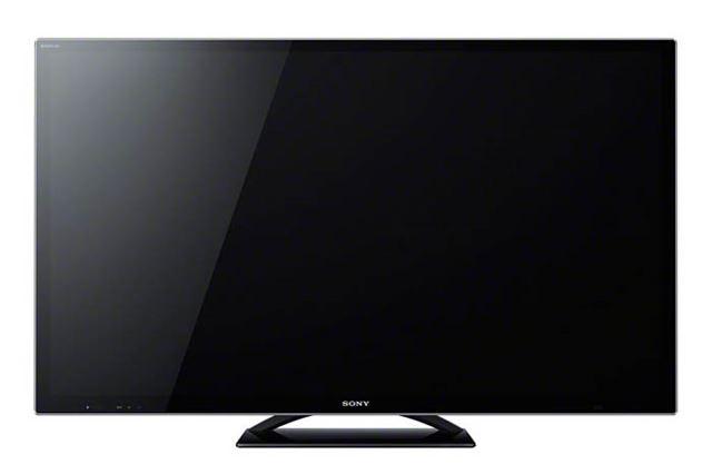 2012年は、ソニーの55V型液晶テレビ「BRAVIA KDL-55HX850」が受賞。