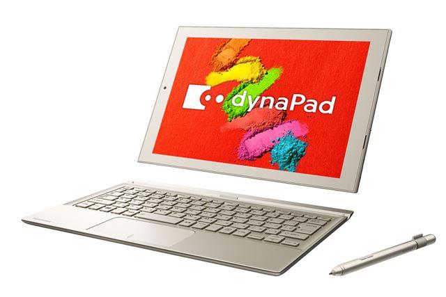 dynaPad N72