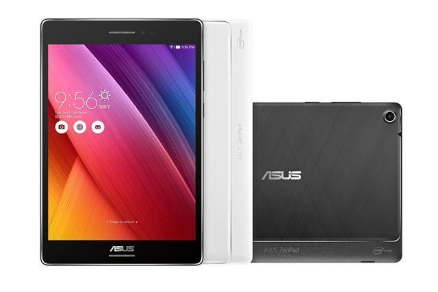 ZenPad S 8.0 Z580CA