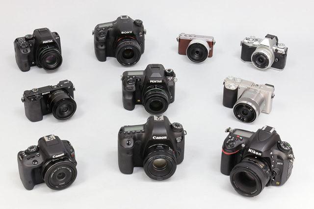 価格.com最安価格で1万円台のプライスになっている単焦点レンズをピックアップした