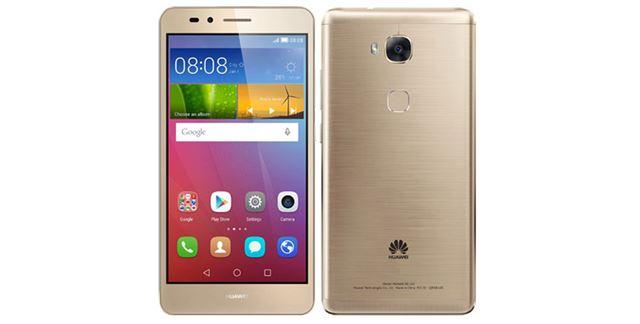 Huawei「HUAWEI GR5」