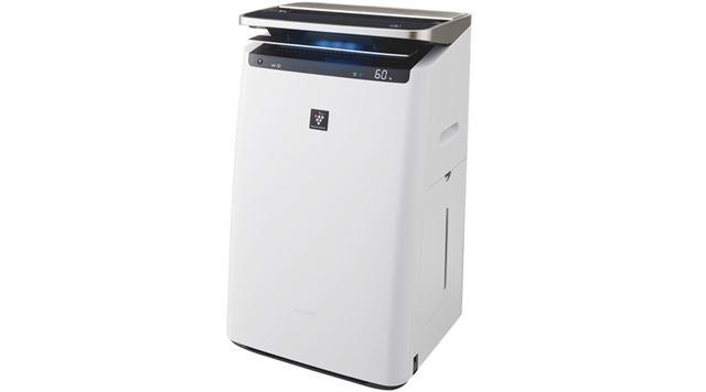 シャープ「KI-HP100」