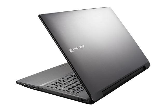 LuvBook LB-F571X-SSD2-KK