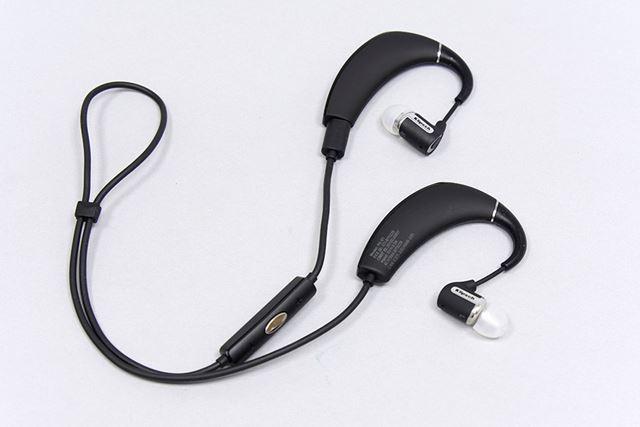 クリプシュのR6 Bluetooth