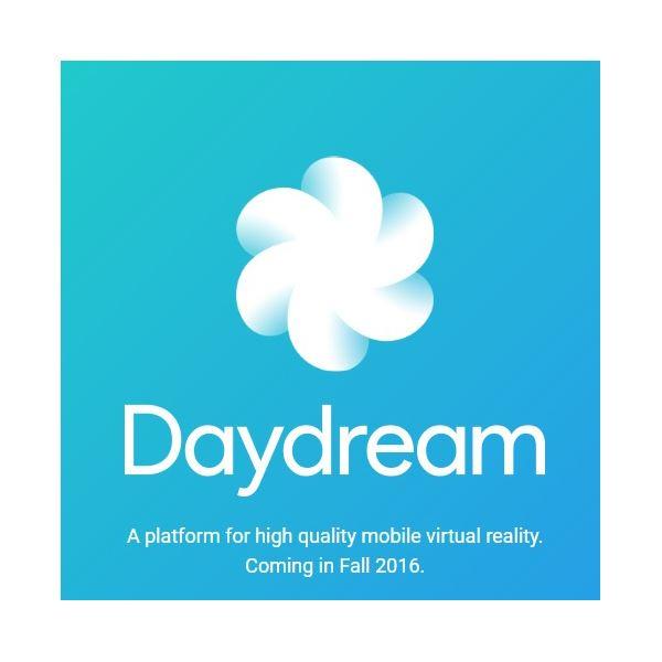 Googleが開発を進めている最新のVR向けプラットフォーム「Daydream」