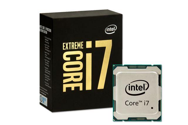 インテル「Core i7 6950X Extreme Edition」