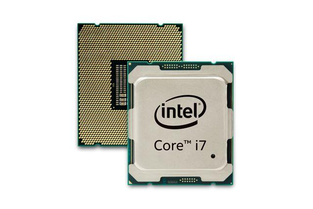 「Core i7 6900/6800」シリーズ