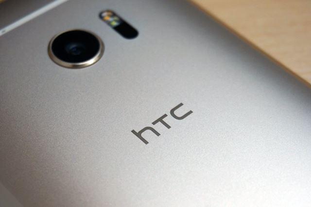 グローバルモデルがほぼそのままの形で日本市場に導入される。キャリアモデルとしては異色の「HTC 10」
