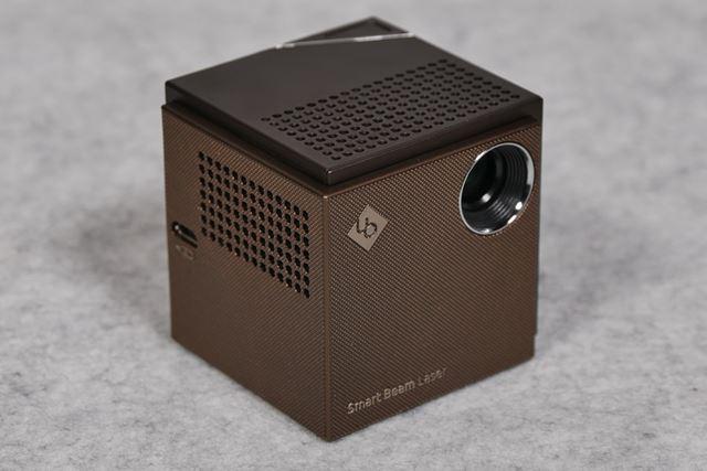 SKテレコムの「Smart Beam Laser」
