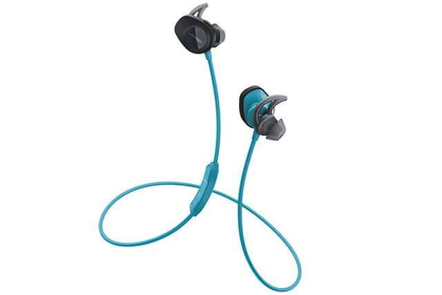 Bose「SoundSport wireless headphones」
