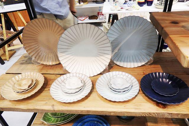 クラシカルな雰囲気の洋食器風和食器が次のブームとなるかも!?