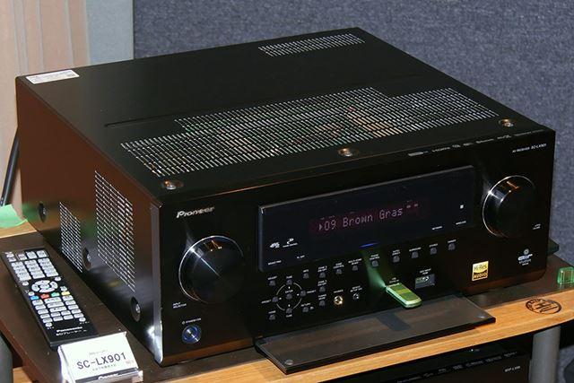 「SC-LX901」