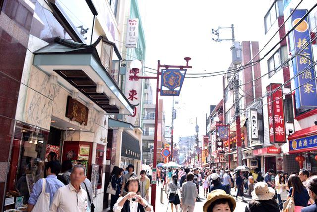 神奈川の代表的なグルメと言えば、横浜中華街を思い浮かべる人も多いのでは?