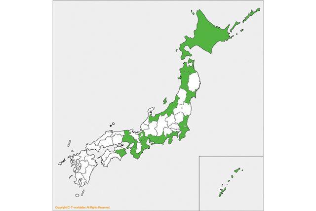 連載18回目は神奈川でした。次のご当地ラーメンお試し隊もお楽しみに!