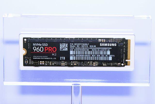 960 PROの基板本体
